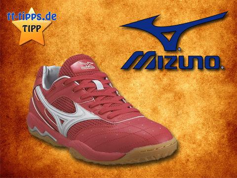 Kaufberatung für Tischtennis Schuhe | tt