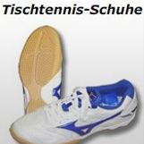 Tischtennisschuhe